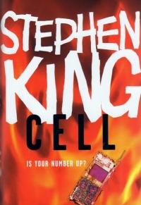 Cell (Hodder & Stoughton)
