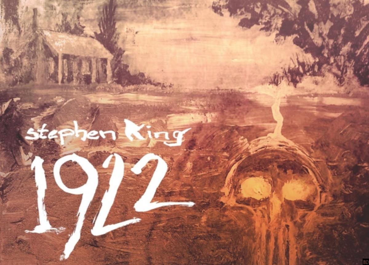 """""""1922"""" - obrazek"""