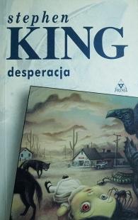 Desperacja (Prima #3)