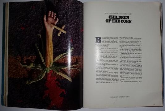 Penthouse 1977-03 Children of the Corn