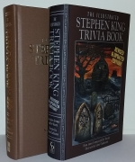 The Illustrated Stephen King Trivia Book Revised & Updated (Cemetery Dance) (2)