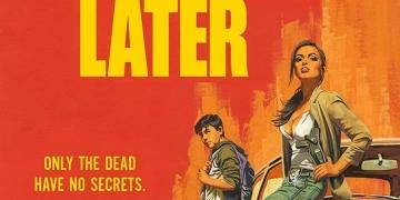 Later - NOWA książka Stephena Kinga! - obrazek