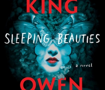 Sleeping Beauties (Scribner) - obrazek