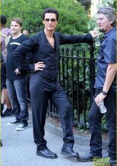 Matthew McConaughey 016 (zdjęcie AKM-GSI) - obrazek