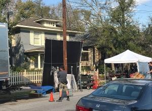 Pan Mercedes 002 zdjęcia z planu w Charleston - obrazek