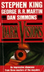 Dark Visions V (Gollancz)