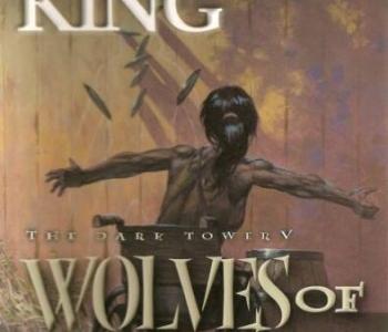 The Dark Tower V: Wolves of Calla (Grant) Artist Edition - obrazek