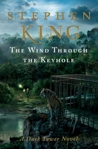 The Wind Through the Keyhole (Scribner)