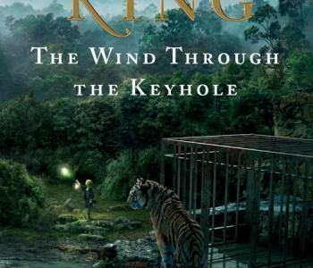 The Wind Through the Keyhole (Scribner) - obrazek