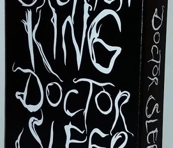 Doctor Sleep - etui - obrazek