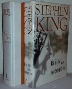 Bag of Bones (Scribner) (2)