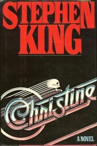 Christine (Viking)