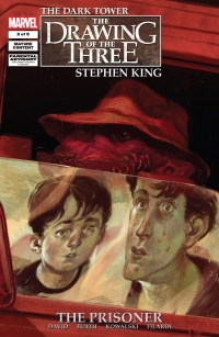 The Dark Tower: The Drawing of the Three: The Prisoner #2