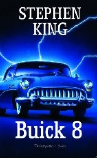 Buick 8 (Prószyński i S-ka)