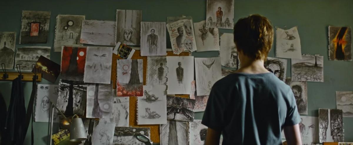 Mroczna Wieża - 04 - Ściana Jake'a 02 - obrazek