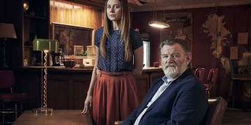 Drugi sezon Pan Mercedes na Canal+ - obrazek