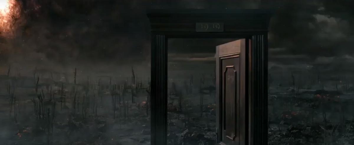 Mroczna Wieża - 01 - drzwi 19 - obrazek