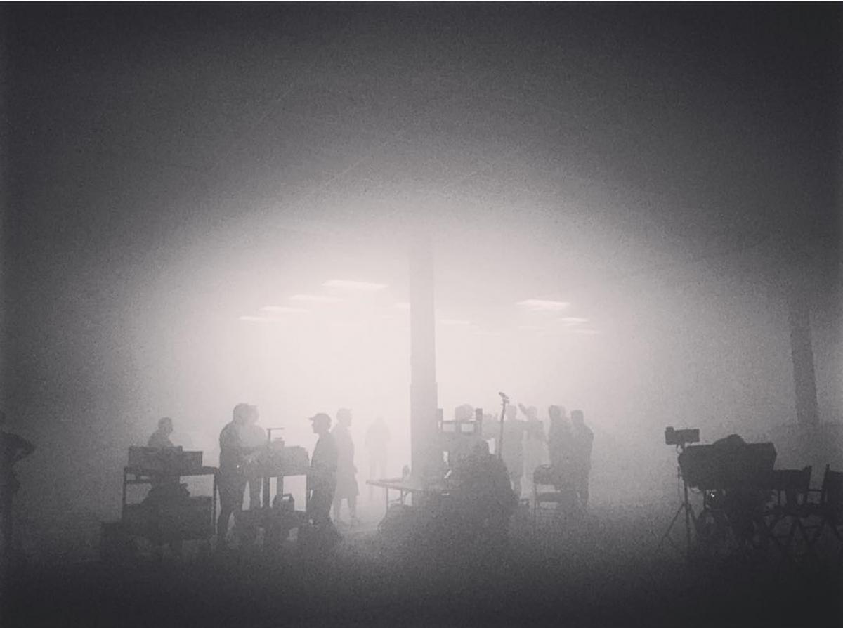 Mgła 007 (zdjęcie Alyssa Shuterland) - obrazek