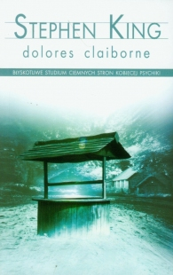 Dolores Claiborne (Albatros #3)
