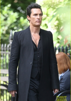 Matthew McConaughey 014 (zdjęcie AKM-GSI) - obrazek