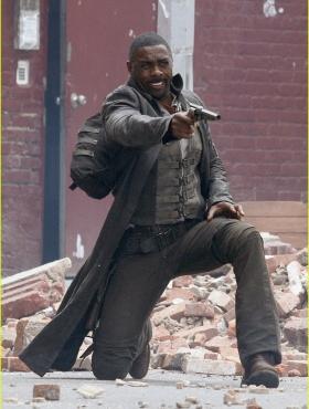 Idris Elba 068 (zdjęcie FameFlynet) - obrazek