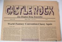 Castle Rock (1/1986)