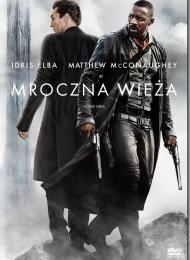 Mroczna Wieża (DVD) - obrazek