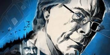 Okładka i szczegóły książki Stephen King. Instrukcja obsługi - obrazek