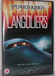 The Langoliers (DVD) - obrazek