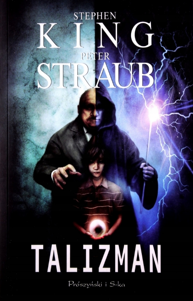 """""""Talizman"""" - wydanie z 2010 roku - obrazek"""