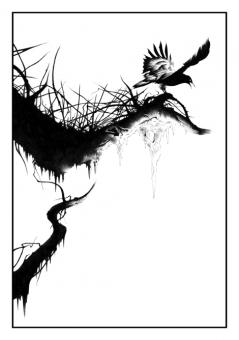 Jae Lee - The Wind Through the Keyhole 11 - obrazek