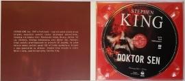 Doktor Sen (Biblioteka Akustyczna) Audiobook Audiobook (2)
