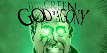 Zielony bożek cierpienia - to kolejna oczekiwana ekranizacja - obrazek