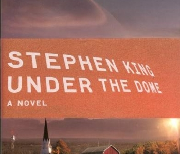 Under the Dome (Scribner) Collector's Edition - obrazek