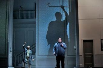 The Shining Opera - przedstawienie 04 (zdjęcie Ken Howard) - obrazek