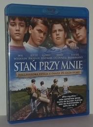 Stań przy mnie (Blu-Ray) - obrazek