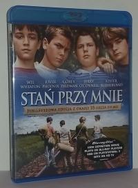 Stań przy mnie (Blu-Ray)