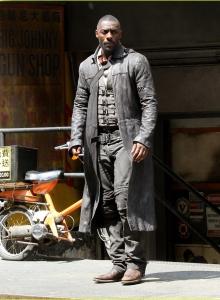 Idris Elba - The Dark Tower (zdjęcie FameFlynet) 22 - obrazek