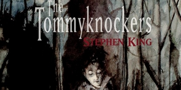 The Tommyknockers PS Publishing - obrazek