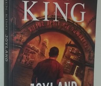 Joyland - Prebook (Prószyński i S-ka) - obrazek