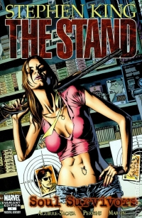 The Stand: Soul Survivors #1 (1:25)