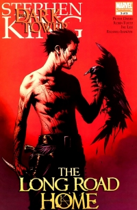 The Dark Tower: The Long Road Home #3