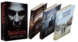 Salems Lot - PS Publishing - wizualizacja