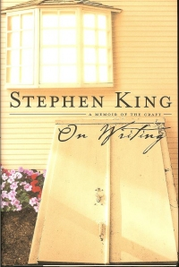 On Writing: A Memoir of the Craft (Scribner)