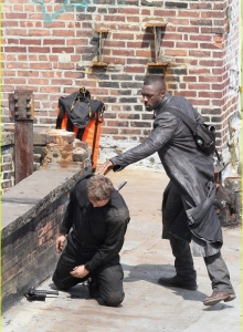Idris Elba 42 (zdjęcie FameFlynet) - obrazek