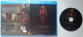 Carrie (2013) (BD) - płyta