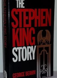 The Stephen King Story (Little Brown & Co) - obrazek