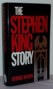 The Stephen King Story (Little Brown & Co)
