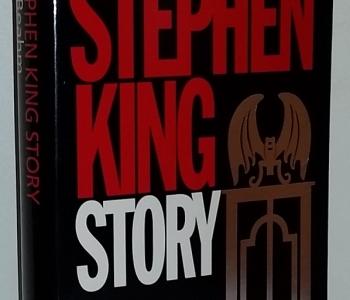 The Stephen King Story (Little Brown & Co) - obrazek