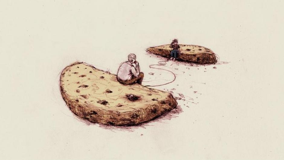 Cookie Jar (ilustracja Pat Perry)